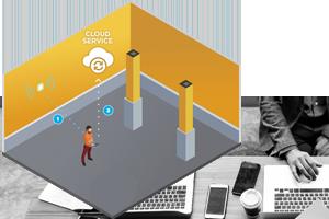 iBeacon Tracking